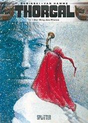 Thorgal - Der Herr der Berge