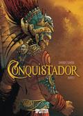 Conquistador - Bd.2