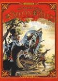 Die Kinder des Kapitän Grant - Buch.2