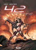 42 Intergalaktische Agenten - Nitaar