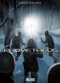 Prometheus - Die Theorie des 100. Affen