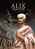 Alix Senator - Blutige Flügel