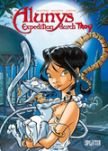 Alunys Expedition durch Troy