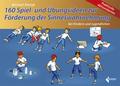 160 Spiel- und Übungsideen zur Förderung der Sinneswahrnehmung bei Kindern und Jugendlichen, Aktionskarten