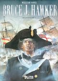 Bruce J. Hawker Gesamtausgabe - Bd.1