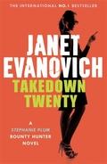 Evanovich, Takedown Twenty