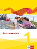 Tous Ensemble. Ausgabe ab 2013: Schülerbuch; 1