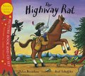 The Highway Rat, w. Audio-CD