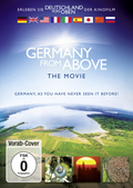 Germany From Above - The Movie, 1 DVD