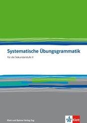 Systematische Übungsgrammatik
