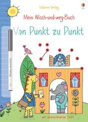 Mein Wisch-und-weg-Buch, Von Punkt zu Punkt