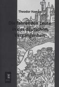 Die fahrenden Leute in der deutschen Vergangenheit