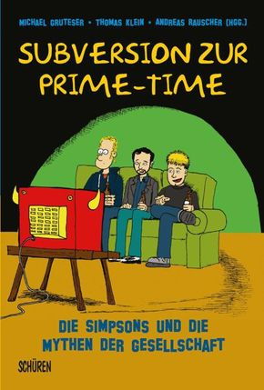 Subversion zur Prime-Time