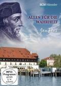 Jan Hus - Alles für die Wahrheit, 1 DVD