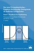Das neue Personalmarketing - Employee Relationship Management als moderner Erfolgstreiber - Bd.3
