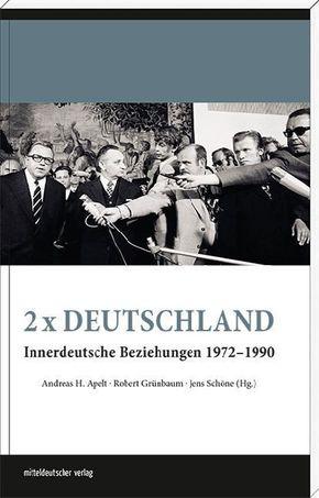2 x Deutschland