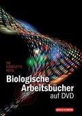 Biologische Arbeitsbücher, DVD-ROM