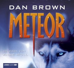 Meteor, 6 Audio-CDs