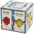 Mr. Men Little Miss, 30 Bde. in Sammelbox - Nr.1