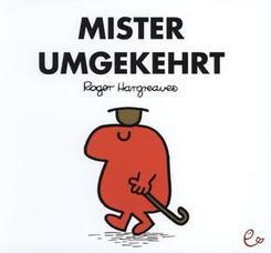 Mister Umgekehrt, Maxi- Ausgabe