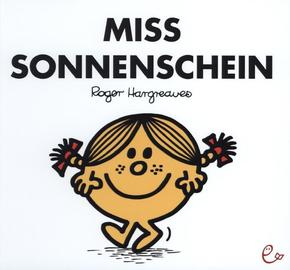 Miss Sonnenschein, Maxi-Ausgabe