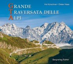 GTA - Grande Traversata delle Alpi