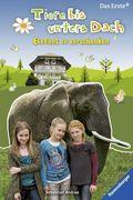Tiere bis unters Dach - Elefant zu verschenken