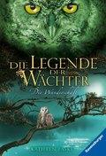 Die Legende der Wächter, Band 2: Die Wanderschaft; .