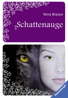 Schattenauge   ; Ravensb. Tb. ; Deutsch