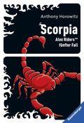 Scorpia   ; RTB - Alex Rider Sonderband5; Aus d. Engl. v. Schmitz, Werner; Deutsch