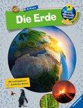 Die Erde - Wieso? Weshalb? Warum? ProfiWissen Bd.1