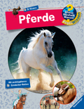 Pferde - Wieso? Weshalb? Warum? - Profiwissen Bd.4
