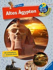 Altes Ägypten - Wieso? Weshalb? Warum? ProfiWissen Bd.2