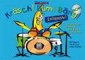 Kräsch! Bum! Bäng! Intensiv!, m. MP3-CD