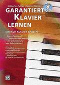 Garantiert Klavier lernen, m. 1 Audio-CD