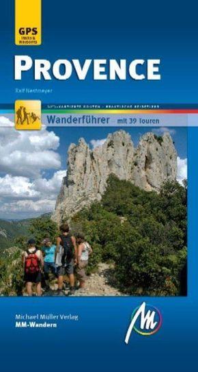MM-Wandern Provence