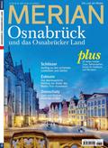 Merian Osnabrück und das Osnabrücker Land