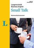 Langenscheidt Business English Small Talk, Audio-CD + Begleitheft
