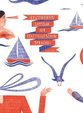 Illustriertes Glossar der Plattdeutschen Sprache
