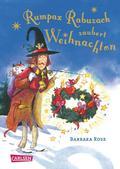Rumpax Rabuzack zaubert Weihnachten