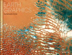 Earth Graphics - Kunstwerk Erde