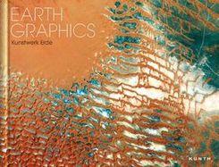 Earth Graphics - Kunstwerk Erde