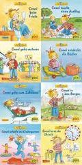 Pixi Bücher: Neues von Conni  (8x1 Exemplar), 8 Teile.