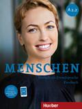 Menschen - Deutsch als Fremdsprache: Kursbuch, m. Lerner-DVD-ROM; .A2/2