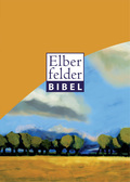 "Bibelausgaben: Elberfelder Bibel - Senfkornausgabe, Motiv ""Lindenallee""; Brockhaus"