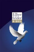 """Bibelausgaben: Elberfelder Bibel - Taschenausgabe, Motiv """"Taube""""; Brockhaus"""