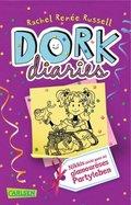 Dork Diaries - Nikkis (nicht ganz so) glamouröses Partyleben