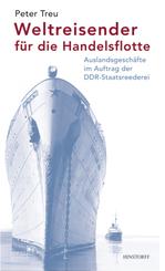 Weltreisen für die Handelsflotte
