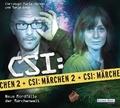 CSI : Märchen, 1 Audio-CD - Tl.2
