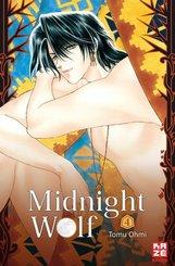 Midnight Wolf - Bd.4